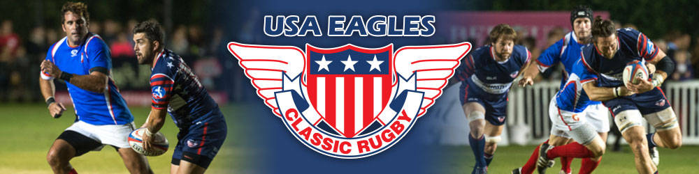 USA Classic Eagles Rugby